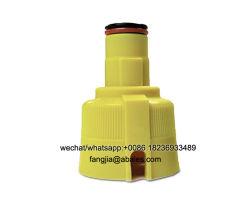 Бутылка Easy-Fil адаптер, анестезии, севофлюрана, испаритель