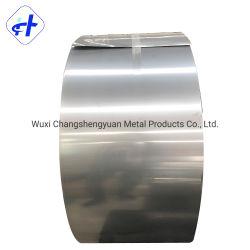 Grade 304/430/316/316L/201 en acier inoxydable laminés à froid de la bobine de bande