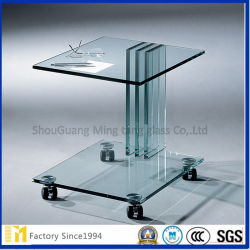 Muebles Muebles de vidrio y espejo de Cristal, puerta corrediza /Cristal decoración, muebles de vidrio