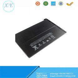 6471mAh Batterie Mini2 UN1512 pour l'iPad Mini 2 rétine1489 Mini 3 UN UN1490 A1491 A1599 comprimé