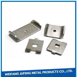 OEM Desenho profunda Lavatório de estamparia de metal Co, Putador Acessórios
