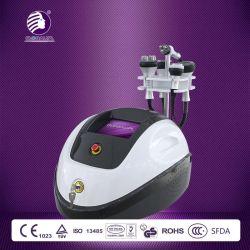 Los nuevos elementos médicos RF cavitación Ultrasonido cuerpo adelgaza la máquina de la pérdida de peso