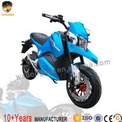 72V 2000W 20ah Scooter eléctrico/Motociclo eléctrico com grandes
