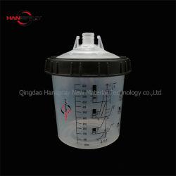 いろいろな種類の吹き付け器のために適した卸し売り迅速なペンキシステム