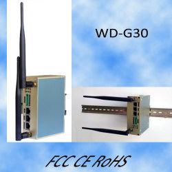 1200Mbps mit Ineinander greifen Wi-FI für industrielle Telekommunikation