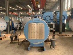 La Chine 99 % d'efficacité industrielle Chaudière Chauffe-eau électrique fournisseur