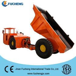 Suministro de China subterráneo de la minería del cobre diesel de camiones de acarreo con motor Deutz