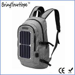 Sac à dos solaire sac multifonction 6.5W (XH-PB-136)
