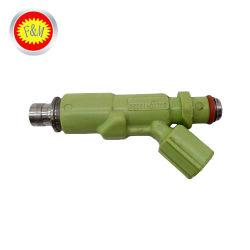 Оптовые цены на вторичном рынке запасных частей для двигателя автомобиля ЭБУ системы впрыска топлива для Toyota Tke 23250-13030 Kf82