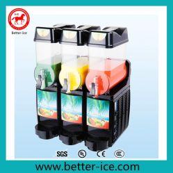 Máquina de hielo granizado lodo