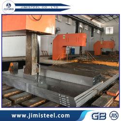 1.2312 AISI-P20+ S/DIN-1.2312 세척용 플라스틱 합금강 공구 스틸 플랫/라운드 바