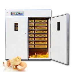 La energía solar huevo de codorniz completamente automático de la Incubadora Incubadora de huevos de pollo