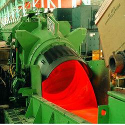 Usine de filage direct de la machine de l'équipement de ligne de production d'acier Spinning Machine dernier produit portant la machine