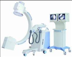 Xm112 numérique à haute fréquence c-arm machine à rayons X