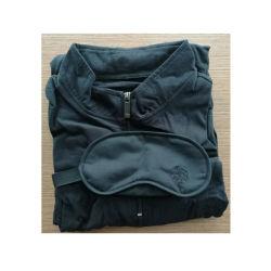 Knit-Gewebe-Baumwolldame-Schlafanzüge für Nachtzeug