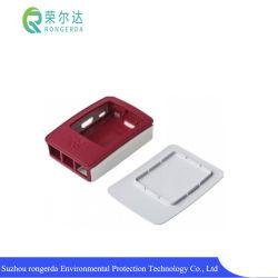 Kunststoff-Spritzguss-Fabrik Custom Elektronische Kunststoffgehäuse
