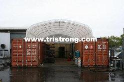 Riparo costruzione/del coperchio/tenda/contenitore prefabbricati del contenitore (TSU-2020C/2040C)