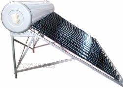 Цвет стальной солнечный водонагреватель (СРП)
