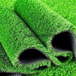 人工的な草のマットをかみ合わせる2020新製品の自然な一見