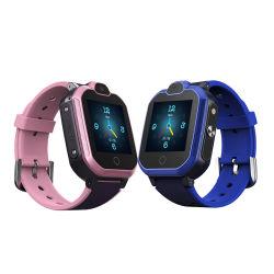 GPS portabile poco costoso che segue il telefono mobile dell'orologio astuto delle unità per i capretti Kt30