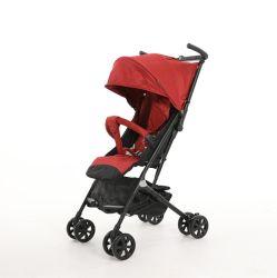 Fabricant poussette de bébé Direct Capsule poussette peut s'asseoir et se trouvent dans l'enfant portable tout-petit chariot pliant avec des sangles