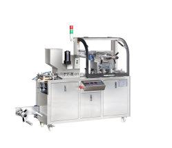 2021 macchina per imballaggio in blister al-al/al-PVC di buona qualità con prezzo di fabbrica