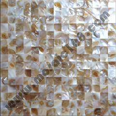 Shell perfeita Mosaico Mosaico (PMN001-Z)