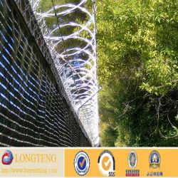 아연 도금 스틸 면도기 와이어 보안 펜싱(LT-078)