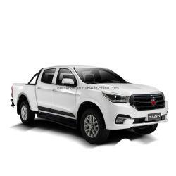 Qingling Taga 5 Seat Isuzu 4X2 4X4 Diesel benzina pick Fino a 4 km/h.