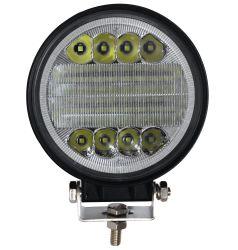 12V 24V 4.6인치 LED 작업등 36W 콤보 LED 오프로드 파롤 드 밀하 트럭 트랙터 보트를 위한 작업등 차량용 LED Focos LED 4X4 Farol De Trabalho Redondo