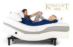 كهربائيّة [ولّهوغّر] تدليك سرير قابل للتعديل
