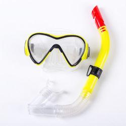 풀 드라이 앤티 포그 프로페셔널 야외 수영장 다이빙 마스크 얼굴 근처에 스쿠버 다이빙 마스크