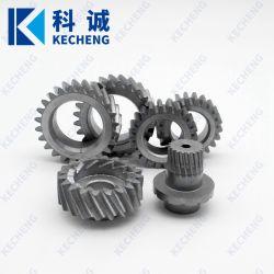 Lega non standard ferro/rame-ferro CNC macchinari Auto moto Auto Auto Motorcycle utensili elettrici Cambio motore tessile polvere trasmissione metallo parti ingranaggio spur