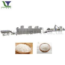 Bon prix industriels à haute capacité de l'équipement de riz artificielle