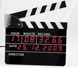 Clapeta Junta Reloj LED (HD0837)