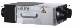 Высокая эффективность жилых аппарат ИВЛ для рекуперации тепловой энергии (XHBQ-D1.5TP~D10TP)