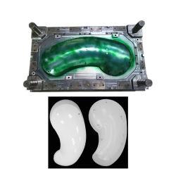 piezas de repuesto OEM ODM Moto cubierta de plástico molde de inyección de DME