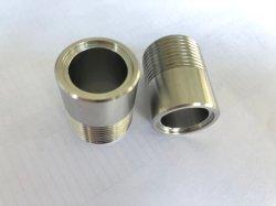 Mecanizados de precisión personalizada de productos metálicos de acero inoxidable y aluminio de la transmisión de bordado de piezas de mobiliario Accesorios de hardware de repuesto de máquina CNC Dirt Bike