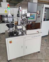 máquina de marcação a laser automático personalizado com placa de vibração de Alimentação Automática para filtro de 6 WiFi