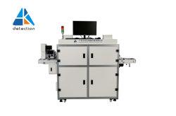 Aks инспекции качества машины с помощью визуального осмотра системы