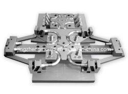 PVC plástico Big Bend accesorios para tuberías/codo de molde de inyección