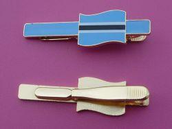 Clip di legame del metallo/barra di collegamento su ordinazione (AS-LS-0317004)