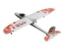 Комплект плоскости, RC самолеты, RC на борту самолета