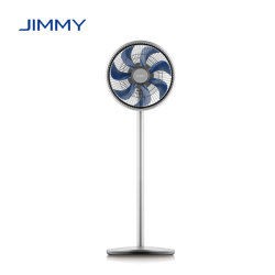 360 Angle de rotation Jimmy JF41 puissant ventilateur statif électrique du ventilateur de refroidissement avec CB Certificats CE