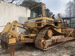 Goed onderhouden bulldozer Cat D7R, gebruikte Caterpillar bulldozer D7R D6R D7 te koop