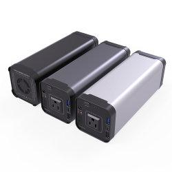 Hohe leistungsfähige bewegliche bewegliche dünne USB-Solaraufladeeinheit