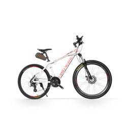 Lvbu Wiel Bt40d 700c Mini Motor Electric Bike Conversion Kit Batterij