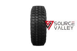 타이어, 타이어, mt Tires, Car Tire, Passnger Car Tire, 도매 마운트 타이어: 33X12.5r20lt, 유럽 ECE, 미국 DOT 인증서