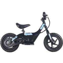 Equilíbrio de crianças eléctrica aluguer de bicicletas a motor sujeira 24V 100W Kids Bicicletas Eléctricos