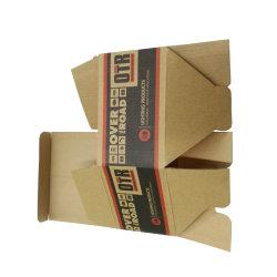 Оптовая продовольственная бумагу для упаковки чашки кофе